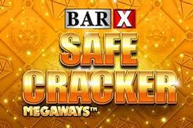 Bar X Safecracker Megaways Slot