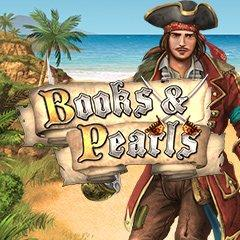 Books & Pearls Slot