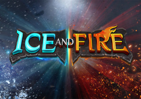 Ice and Fire Slot